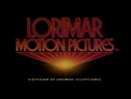 Lorimar Motion Pictures logo
