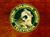 MGM TV 1958