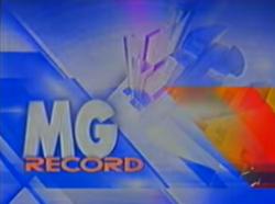 MG Record (2007)