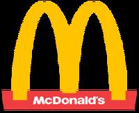 McDonald's New Sign
