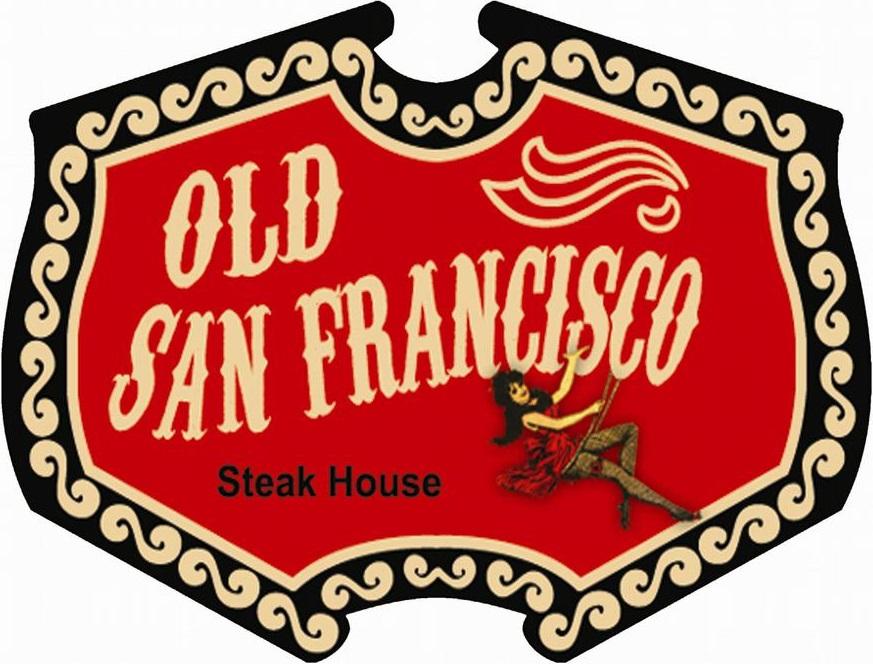 Old San Francisco Steak House Logopedia Fandom Powered