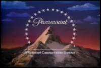 Paramount TV 90 Hard copy