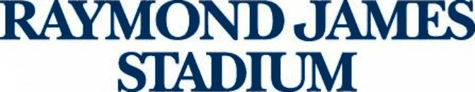 Raymond James Stadium logo