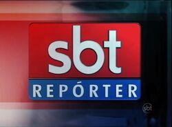 SBT Repórter 2010
