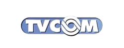 TVCOM Logo (1997)