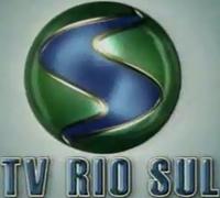 TV Rio Sul 2008