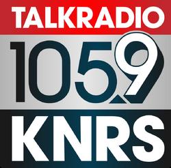 TalkRadio 105.9 KNRS