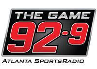 Thegame logo mainpage