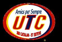 Union Treiziste Catalane 2000 logo-0