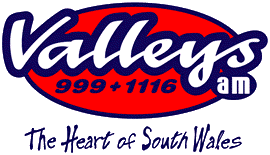 Valleys Radio 2001