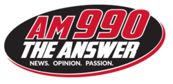 WNTP AM 990 The Answer
