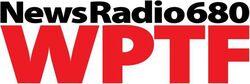 WPTF NewsRadio 680 AM