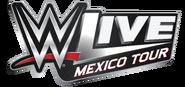 WWELive MexicoTour