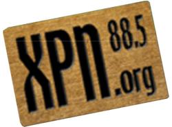 WXPN Philadelphia 2002
