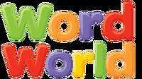 WordWorld Logo