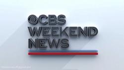 -WBZ-TV- CBS Weekend News open close WBZ News at 6.30pm 00-01-03