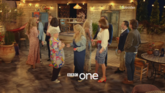 BBC One Danna and the Dynamos ident