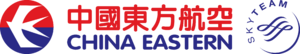 China Eastern logo 2011