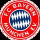 FC Bayern München logo (1979-1996)
