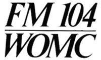 FM104 WOMC