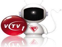 Fansipan Robot - VCTV1
