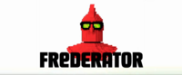 Frederator 2011 logo