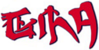 GMA Network Logo 1998–2000 (From We Are Anime)