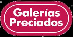 Galerias Preciados logo