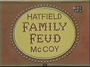 Hatfield-McCoy P2