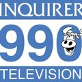 Inquirer 990 TV 2017 logo