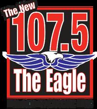 KGLK 107.5 The Eagle