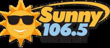 KOOI Sunny106.5 logo