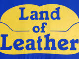 Land of Leather