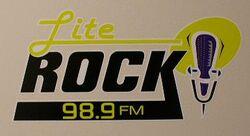 Lite Rock 98.9 WJEZ