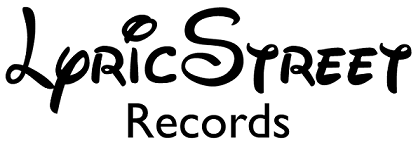 Logo Disney-LyricStreetRecords