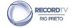 Logotipo da RecordTV Rio Preto