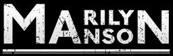 Marilyn manson theol logo
