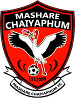 Mashare Chaiyaphum 2014