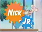 Nick Jr. Dinosaurs (1997 TV Network)