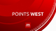 Points West 2019