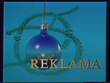 TVP1 commercial jingle (12.1991-01.1992)