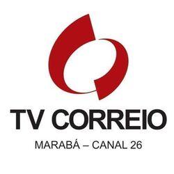 TV Correio PA logo