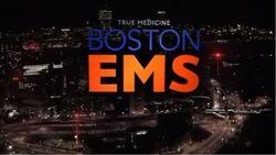 True Medicine Boston EMS