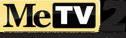WDPN-TV MeTV 2 logo