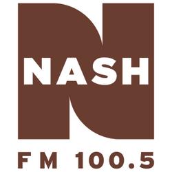 WHLZ Nash FM 100.5