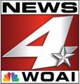 WOAI News 4