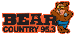 WPVQ Bear Country 95.3