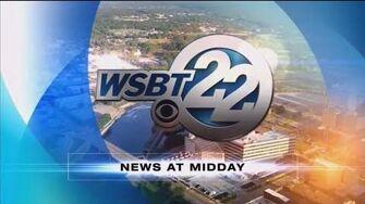 WSBT-TV news opens