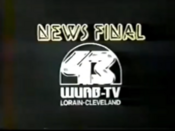 WUAB Channel 43 News Final