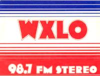 WXLO New York 1973